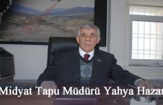 Midyat Tapu Müdürlüğü Hazineye 406 Milyon 975...