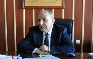 Midyat Milli Eğitim Müdürü İbrahim Şişman Mardin...