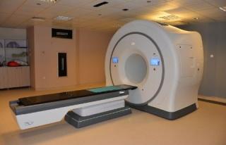 Dicle Üniversitesi'nde Tomoterapi ile Üç Boyutlu...