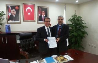 Abdulhakim Çelik Ak Parti Mardin Milletvekilli Aday...