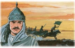 Süleyman Şah