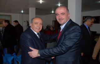 Dr.Nihat Özkan : 120 AK Parti Milletvekili Aday Adayı...