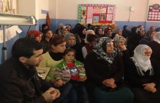Midyat'ta, Ailenin Öğrenci Başarı Üzerindeki...