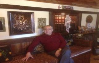 Dr. Nihat Özkan, 14 Mart Tıp Bayramı'nı Kutladı
