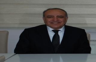 Dr. Nihat Özkan, Mardin Bölgenin Sağlık Üssü...