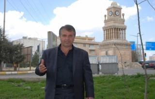 HDP'li Zeyni Mete, YGS'ye girecek öğrencilere başarılar...