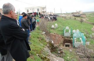 Havalimanında Karıştırılan Cenaze Midyat'ta Defnedildi