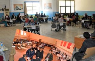 Midyat Ortaokullar Arası Siyer-i Nebi Bilgi Yarışması...