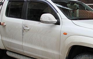 Midyat'ta Çalınan Araç Samsun'da Yakalandı