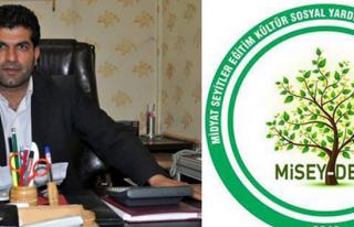 Miseyder Başkanı Yıldız'dan Ramazan Mesajı