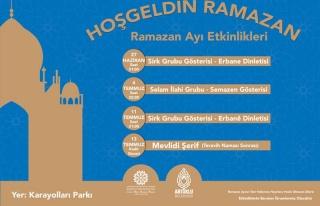 Mardin'de Ramazan ayı için etkinlikler yapılacak