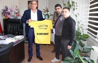Kızıltepe Spor Kulübü, Artuklu Belediyesi Eş...