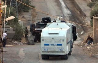 Dargeçit'ten Acı Haber Geldi: 1 Polis Şehit