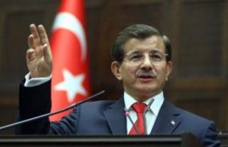 Başbakan Ahmet Davutoğlu Midyat'a geliyor