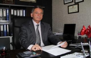 Midyat'ta Rehberlik Araştırma Merkezi talebi