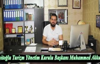 Midyat Seyitoğlu Turizm, yeni hatlarıyla farklı...