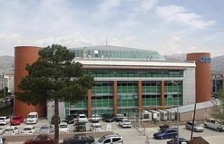 AssisTT Erzincan Çağrı Merkezi binasına Platinum...