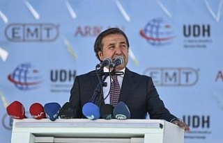 Gaziantep Havalimanı'nın kapasitesi artırılıyor