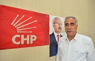 MHP ve CHP yıllar sonra Şanlıurfa'da sevindi
