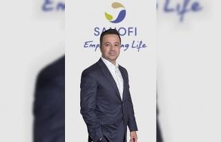 Sanofi Türkiye Diyabet ve Kardiyovasküler Direktörü...