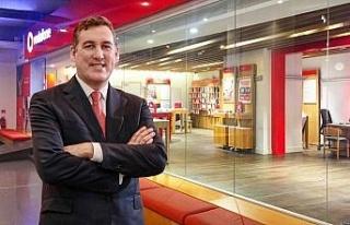 Vodafone Türkiye'nin mobil abone sayısı yaklaşık...