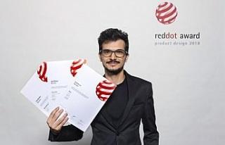 Arçelik'e Red Dot'tan 6 ödül