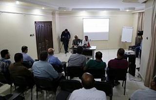 Suriyeli iş adamlarından Türk lirasına destek
