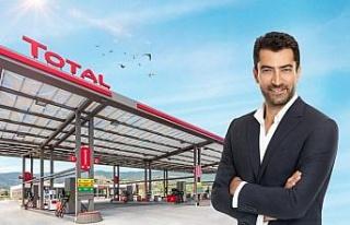 TOTAL'in yeni imaj kampanyası yayına girdi