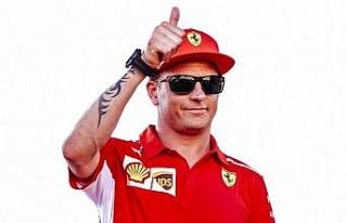 Alfa Romeo Sauber F1 Takımı'nın yeni pilotu Kimi...