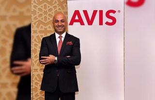 Avis, Dünya Ralli Şampiyonası'nın araç sponsoru...