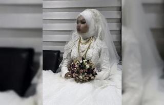 Diyarbakır'da kız çocuğu evlendirilmekten son...