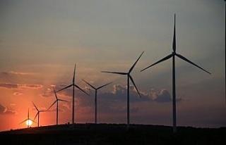 EBRD'den Akfen Yenilenebilir Enerji'ye 102 milyon...