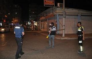 Gaziantep'te bıçaklı kavga: 1 ölü, 1 yaralı