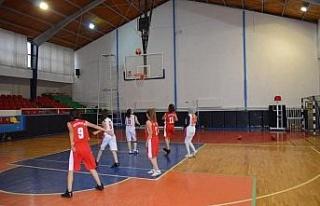 Kahta'da Amatör Spor Haftası etkinlikleri başladı