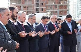 Kayserili hayırsever iş adamından Diyarbakır'a...