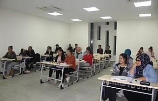 Kulp'ta ücretsiz üniversiteye hazırlık kursu