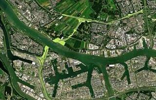 Rönesans'ın Hollanda'daki bir milyar avroluk projesinde...