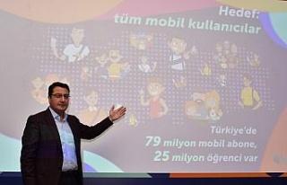 Türk Telekom'dan para ödüllü canlı bilgi yarışması...