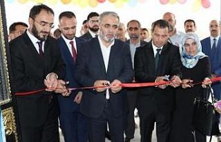 Türkiye Hafızlık Yarışması'nın finali Diyarbakır'da...