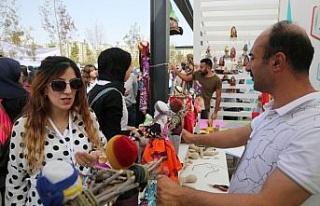 """""""Ziraat Bankası Diyarbakır Gençlik Festivali""""..."""