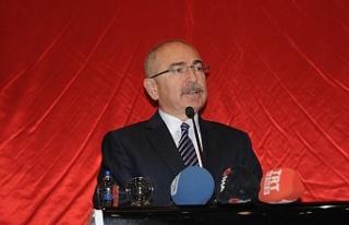 """""""2 Senede Mardin'e Harcadığımız Miktar..."""