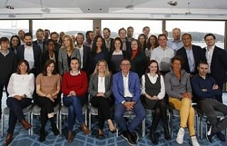 Allianz Partners Türkiye'den, global pazarlama toplantısı