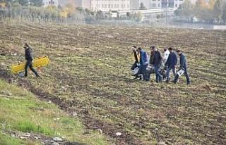Diyarbakır'da kavga: 1 ölü, 1 yaralı