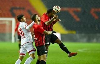 Futbol: Spor Toto 1. Lig