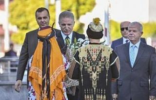Gaziantep ve Malatya'nın yeni valileri göreve başladı
