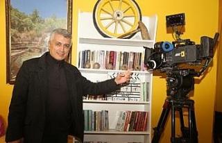 Huzura kavuşan Cizre'de film çekiliyor