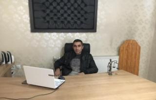 Mehmet Selim (Ahmet) POLAT Yeni Mahalleden Muhtar...
