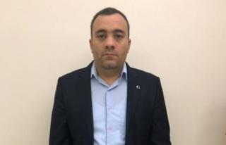 Murat Erdinç 24 Kasım Öğretmenler Günü Mesajı...
