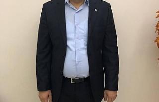 Murat ERDİNÇ Mevlid Kandili Mesajı Yayınladı