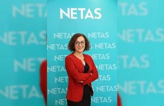Netaş'ın Kurumsal Pazarlar Genel Müdürü Selda...